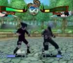 Naruto Shippuden Clash of Ninja Revolution 3 final week before launch (day 2)