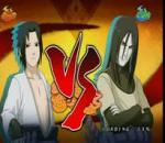 Naruto Shippuden Ultimate Ninja Storm 2 - Walkthrough Chapter 4 Part 1/7 [sasuke Vs Orochimaru]