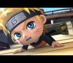 Naruto Shippuden Vs Bleach - The Ultimate Chibi Battle