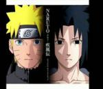 Naruto Shippuuden soundtrack - Departure to the Front Lines