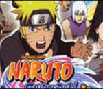Classic Game Room: NARUTO SHIPPUDEN: SHINOBI RUMBLE for Nintendo DS review