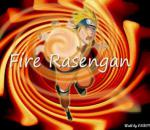 Naruto - All Rasengans