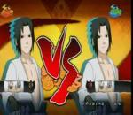 Naruto Shippuden Ultimate Ninja Storm 2 - Walkthrough Chapter 4 Part 3/7 [sasuke Vs Sasuke]