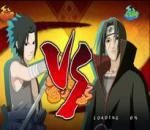Naruto shippuden Ultimate Ninja Storm 2 - Sasuke vs Itachi First Encounter Hd