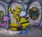 Courage The Cowardly Dog  Scuba - Scuba Doo episode 31 part 1/2