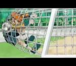 Inazuma Eleven AMV - You're Gonna Go Far, Kid