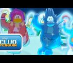 Club penguin Cadence and the Penguin Band - Cool In The Cold