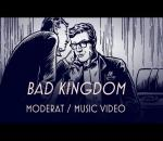 "Moderat - ""Bad Kingdom"" (Official Music Video)"