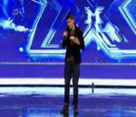 One Direction - Zayn Malik Audition X Factor 2010