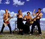 red hot chili peppers-califonikacions