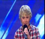 One Direction - Niall Horan Audition X Factor 2010