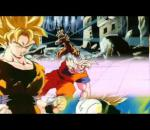 Dragon Ball Z AMV it`s my life/ confessions