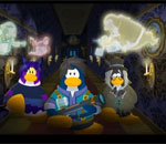 Club Penguin Penguin Band (feat. Cadence) - Ghosts Just Wanna Dance