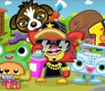 "Moshi Monsters - Blingo ""Diggin' Ya Lingo"" - Official HD Music Video"