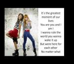 Bella Thorne and Zendaya Coleman- The Same Heart