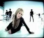 Hilary Duff - Beat of My Heart