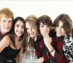 Lemonade Mouth - Somebody (Kid version)