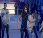 zendaya anbella thorne-something to dance for