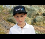 Pitbull - Feel This Moment ft. Christina Aguilera (MattyBRaps & AlexG Cover)