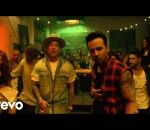 Luis Fonsi- Despacito ft. Daddy Yankee