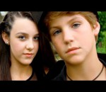 "JAY Z - ""Run This Town"" ft Rihanna (MattyBRaps & Chanel Loran)"