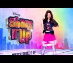 Shake It Up- Zendaya Coleman- Swag it out