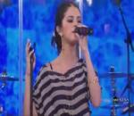 Selena Gomez - A Year Without Rain live