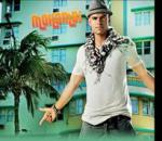 Mohombi ft. Akon - Dirty Situation