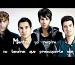 Big Time Rush -You're not alone