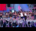 Miley Cyrus Ft. Justin Bieber - Party In The USA (Live In Much Music Video Awards) HD