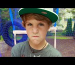 Cher Lloyd - Want U Back (MattyBRaps Cover)