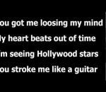 Jessie J - Domino Lyrics