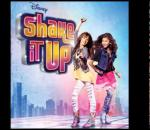 "Shake It Up"" All The Way Up"