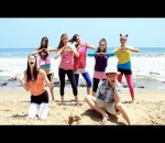 """Call Me Maybe"" by Carly Rae Jepsen (MattyBRaps & Cimorelli) ""Don't Call Me Baby"" Parody"