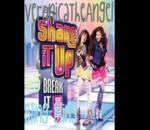 shake it up-break it down