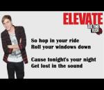 Big Time Rush - Blow Your Speakers [Lyrics]