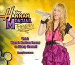 Hannah Montanna - ordinary girl
