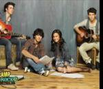 Demi Lovato - Cant back down - Camp Rock 2: The Final Jam