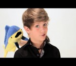 Robin Thicke - Blurred Lines ft. T.I., Pharrell (MattyBRaps Cover)