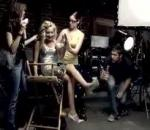 Ashley Tisdale - Not Like That Video