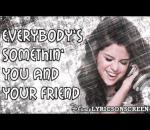 Selena Gomez & The Scene - Spotlight