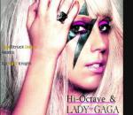NEW Lady GaGa REMIX - Starstruck (Hi-Octave dance remix)