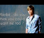 Jesse McCartney- Beautiful Soul (Lyrics )