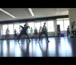 Amazing 11yr old Taylor Hatala kills hiphop dance