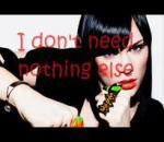 Jessie J - Silver Lining (crazy 'bout You) Lyrics :)