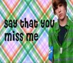 Justin Bieber - Love Me + Lyrics