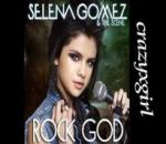 Selena Gomez ft. Katy Perry - Rock God