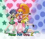 PowerPuff Girls Z - Tik Tok