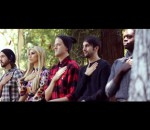 [Official Video] White Winter Hymnal - Pentatonix (Fleet Foxes Cover)