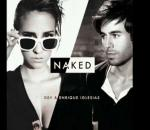 DEV, Enrique Iglesias - Naked (Audio)